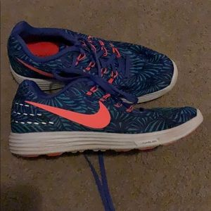 Mike LunarTempo 2 Running Shoes